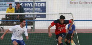 Para que se el salto de categoría sea matemático, los torreños deben ganar al Vélez y esperar que el Marbellí pierda en su visita al campo del Club Deportivo Rincón.