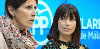 La vicesecretaria de Acción Social del PP de Málaga,Ruth Sarabia, ha pedido a la Junta de Andalucía que lleve a cabo un programa específico de lucha contra el fracaso escolar, al ser Andalucía la región de Europa con la tasa más alta en este sentido, haciendo especial hincapié en los alumnos expulsados.