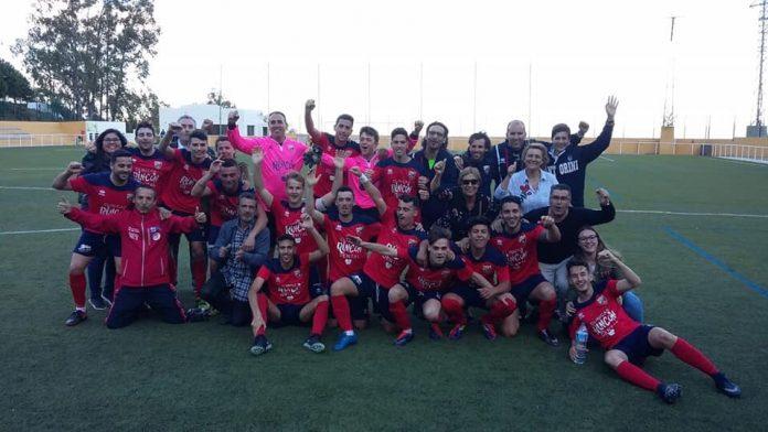 Foto: Torre del Mar FC.