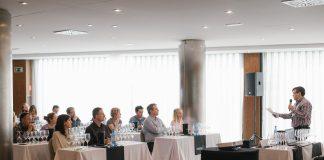 • Marbella se convierte en la segunda parada de la gira de la Denominación de Origen Rueda para presentar sus vinos más especiales a los profesionales del sector.