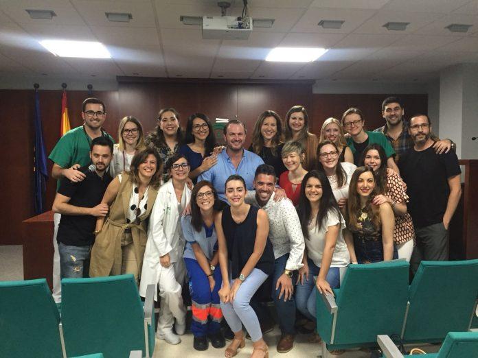 Los nuevos EIR inician su especialización en Medicina de Familia, Medicina Interna, Cirugía Ortopédica y Traumatología y en Enfermería de Familia y Obstétrico-Ginecológica.