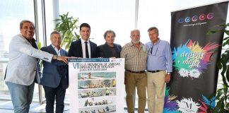 El Gran Premio El Candado dará el pistoletazo de salida el próximo 2 de junio a la liga que recorrerá las playas de Rincón de la Victoria y La Cala del Moral, Fuengirola, Torremolinos, Torre del Mar y la capital.