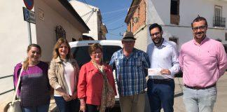 Fortalecer e impulsar la escucha activa de los vecinos y vecinas del municipio es el principal propósito de esta iniciativa marcada por la línea de trabajo que lleva realizando el alcalde Antonio Moreno.