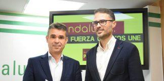 Los socialistas ponen en valor los 5.774 parados menos en la provincia de Málaga y aseguran que las políticas de empleo del Gobierno de Susana Díaz están favoreciendo el fortalecimiento de la economía andaluza.