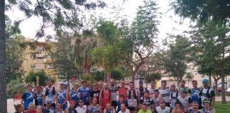Dentro de las actvidades que organizan desde el Club Deportivo Axarlón.