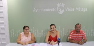 La concejala de Bienestar Social e Igualdad, Zoila Martín, informó de las diferentes iniciativas que se llevarán a cabo desde los Servicios Sociales Comunitarios con motivo del Weekend Beach.