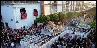 El Obispado aprueba la Salida Extraordinaria de la Amargura. Foto: Domingo Arroyo.