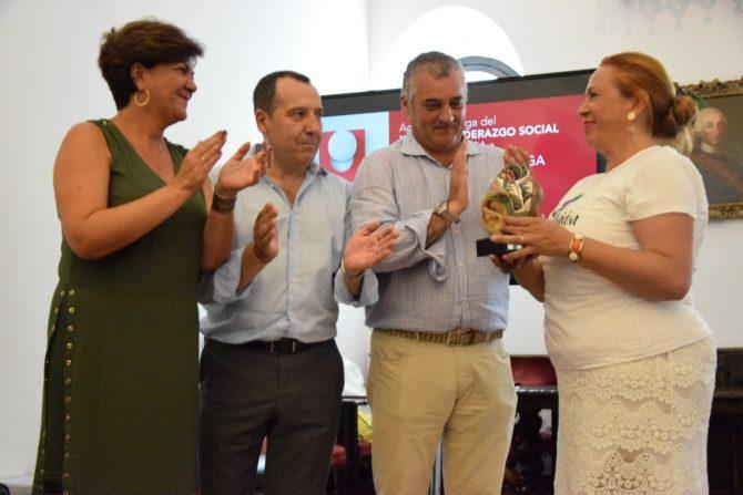 El PSOE de Málaga reconoce a las Kellys por su liderazgo social y la defensa de los derechos de las trabajadoras