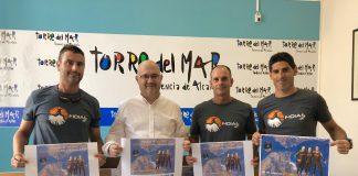 Los protagonistas de este desafío son Jorge Montoro Escaño, Francis Martín Recio y Sergio Rojo.