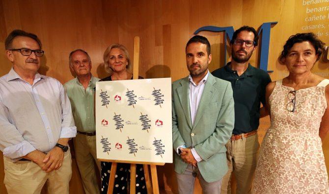 'Sabor a Málaga' impulsa la candidatura del espeto como Patrimonio Cultural Inmaterial de la Humanidad de la UNESCO a través de la campaña 'Espetacular'