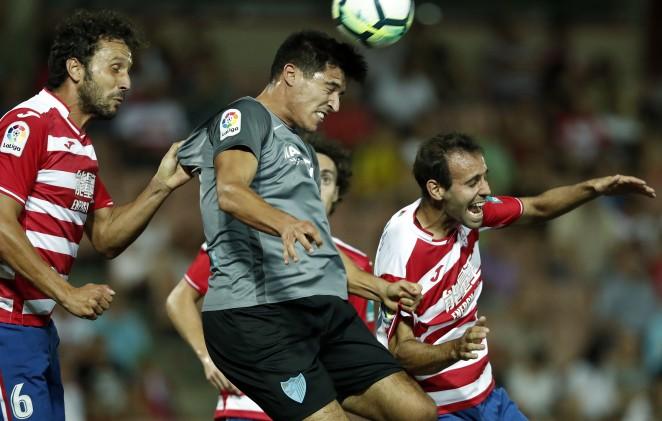 El equipo blanquiazul es el rival elegido por el Granada CF para la presentación del conjunto nazarí ante su afición..