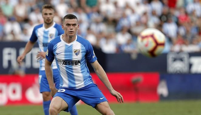 Muñiz ha utilizado a cuatro jugadores del filial y un juvenil en lo que va de temporada 2018/19. En su anterior etapa en el Málaga CF ya hizo debutar a once canteranos.