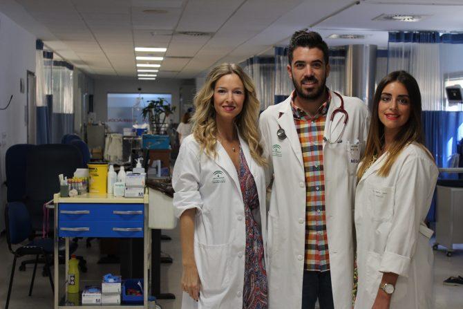 Tres residentes del Área Sanitaria Axarquía premiados con una de las becas de investigación 'Isabel Fernández' otorgadas por la Sociedad Andaluza de Medicina Familiar y Comunitaria
