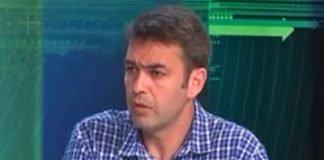 Joaquín Bellido, coordinador nacional de AxSí, advierte que esos partidos perjudican y limitan el progreso de Andalucía .