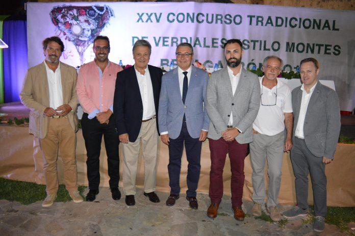 Moreno Peralta resaltó