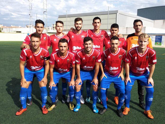 Este pasado domingo comenzaba la andadura liguera para la Unión Deportiva Torre del Mar en Mijas-Costa contra el Candor CF.