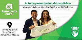 El coordinador de AxSí fue el único postulante de un proceso que concluyó con la ratificación de la Ejecutiva y el apoyo unánime de los afiliados.