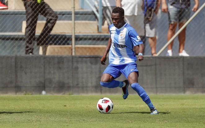 El Atlético Malagueño cayó ante el Marbella FC, en el municipal marbellí, en la 2ª jornada del Grupo IV de la Segunda División B.