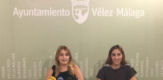 Vélez Málaga, primer municipio de la provincia en inversión, ha informado sobre la financiación de la Junta para este área.