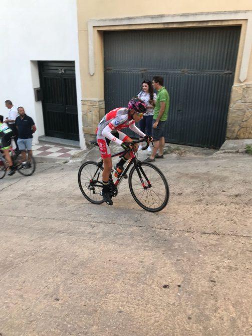Rafa Aguilar Jr, de Rincón Sport Team, da un salto en su carrera deportiva