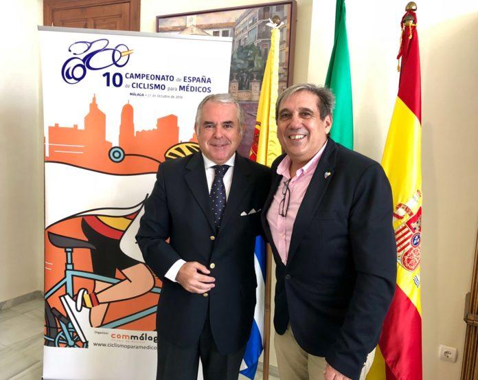 Por vez primera esta prueba ciclista se celebra en Andalucía y atravesará el litoral malagueño hasta llegar al municipio rinconero.