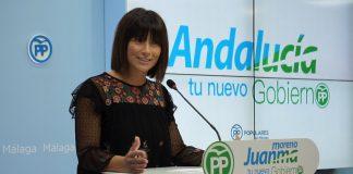 """Sarabia critica que """"el Gobierno andaluz engaña con una línea de subvenciones que no ha ejecutado más de un año después"""" y advierte de que """"la convocatoria de 2018 ni siquiera ha salido aún""""."""