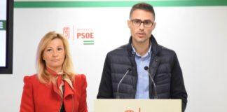 """José Carlos Durán insta a PP y Cs """"a demostrar su patriotismo apoyando unos Presupuestos Generales del Estado que van a ser buenos para el conjunto del país y también para Andalucía""""."""