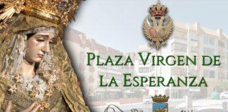 La Archicofradía pide la colaboración ciudadana con material fotográfico de la Virgen de la Esperanza.