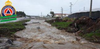 Imagen de Río Lagos/Protección Civil.