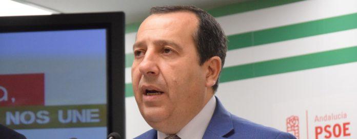 Adelanta que el Gobierno de España llevará al próximo Consejo de Ministros la propuesta de declaración de zona especialmente afectada por una catástrofe.