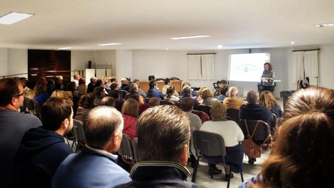 Nace la Asociación Vecinal El Morche con el objetivo de defender la identidad e historia de su pueblo