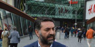 Francisco Javier Fernández confía en que la WTM permita generar nuevas oportunidades de negocio en el primer mercado internacional para la región.
