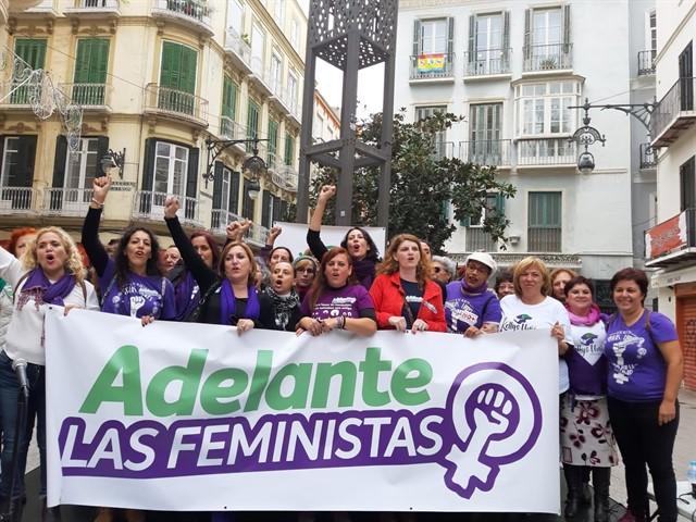 Adelante Andalucía.