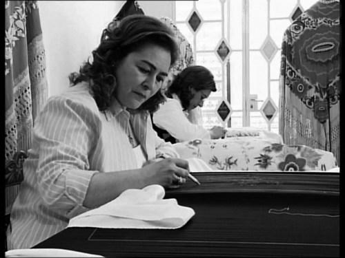 La moda a través del género y de la artesanía protagoniza las actividades de la semana en La Térmica