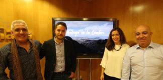 'Málaga en la cumbre' ofrece, a través de cuatro vídeos, los paisajes, la flora y la fauna de El Chamizo, La Maroma, Los Reales y Torrecilla