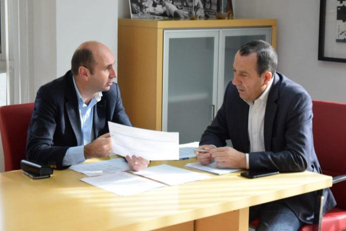 El secretario general del PSOE de Málaga denuncia que
