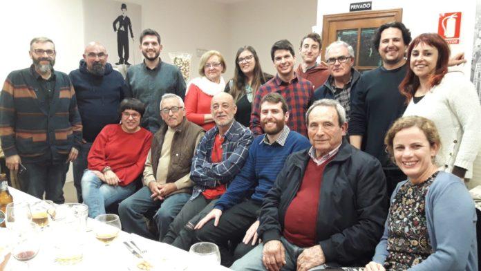 La asamblea local de Izquierda Unida de Rincón de la Victoria, ha elegido por unanimidad, a Iván Gavilán Mérida coordinador de la asamblea local de IU, tras la dimisión por motivos personales de su predecesora Alina Caravaca Chaves.