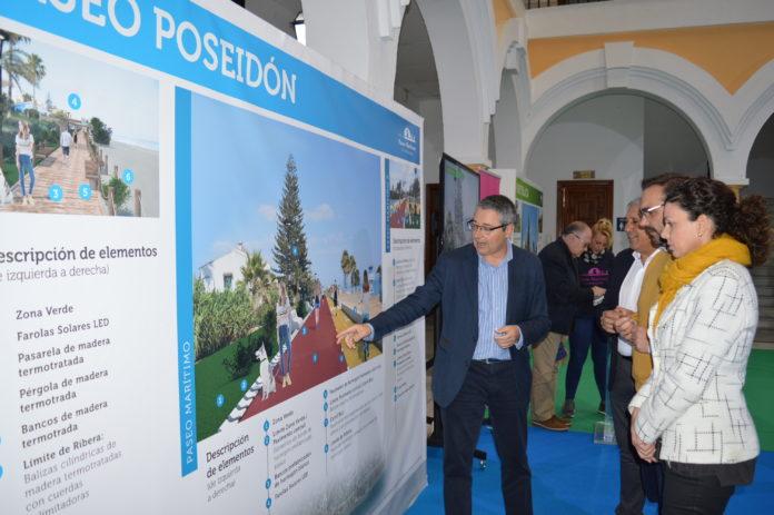 Las votaciones se pueden realizar vía online: damosunpaseo.rincondelavictoria.es/, damosunpaseo.es o presencialmente en el patio del Ayuntamiento hasta el 25 de diciembre.