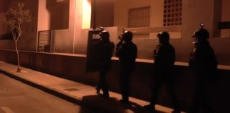 El arrestado realizó el juramento de lealtad y obediencia a la organización terrorista y a su califa Abu Bakr Al Baghdadi. Este tipo de compromiso entre los miembros de DAESH en suelo europeo supone en muchos casos el paso previo a la comisión de atentados.