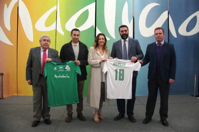 El acto tendrá lugar el próximo sábado 12 de enero en la Ciudad Deportiva de Carranque, cuyo pabellón pasará a tener el nombre de José Luis Pérez Canca.