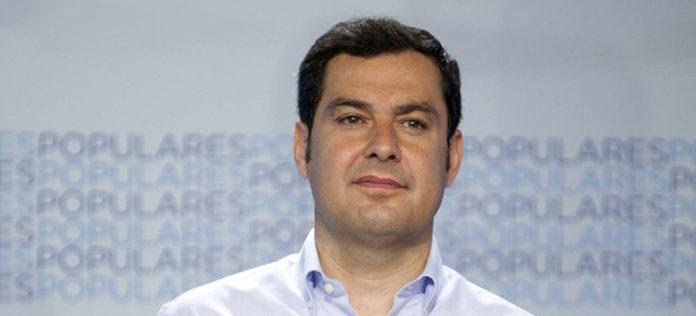 Tanto Cs como Vox garantizaron este miércoles su apoyo a la investidura de Moreno como presidente de la Junta, en primera votación, tras firmar sendos acuerdos con los 'populares', unos acuerdos que se rubricaron en sede parlamentaria.