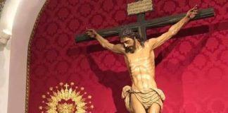 Gabriel Méndez-Trelles Ramos, pregonará el próximo 2 de marzo el 25 aniversario del Stmo. Cristo del Amor Cofradía Amor Caridad Vélez-Málaga.