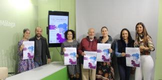 Se celebrará en el Teatro del Carmen el 8 de marzo con motivo del Día Internacional de la Mujer.