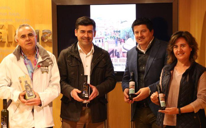El municipio axárquico afronta, desde el 22 al 24 de febrero, la octava edición de sus festejos con catas, degustaciones, exposiciones, talleres y pruebas deportivas.