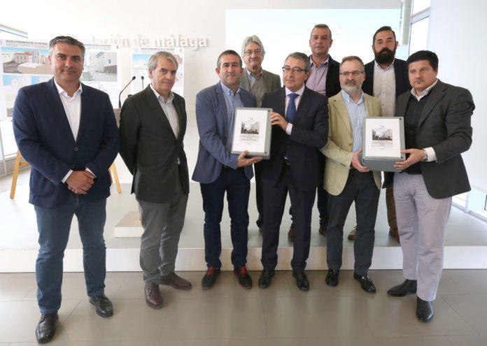 La institución provincial invertirá 925.000 durante dos años en este proyecto, de gran relevancia para toda la comarca de la Axarquía.