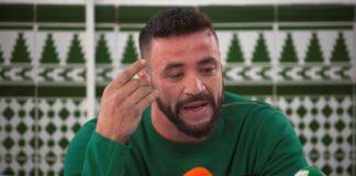 David Serrano, dueño de la finca de Totalán donde murió Julen.