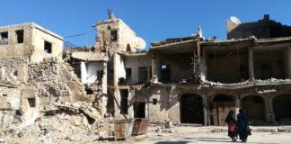 Acción contra el Hambre pide a la los gobiernos reunidos en la Conferencia de donantes de Bruselas, generosidad (en 2018 se cubrió solo el 62% de la financiación necesaria) y que combinen la ayuda de emergencia con la construcción de resiliencia.