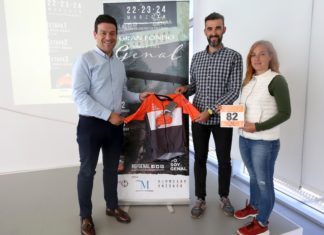 La Diputación de Málaga vuelve a colaborar con los 15 municipios de la región para la promoción del turismo deportivo y de interior