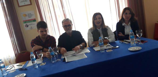 IU Rincón acerca sus propuestas a varios colectivos