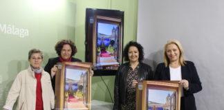 La concejala de Cultura, Cynthia García, la presidenta de AMACVA, Concepción Navas, y la gerente de APTA, Elisa Páez, informaron de los detalles del evento, que tendrá lugar del 27 de abril al 3 de mayo, recuperando así una tradición histórica para la ciudad.